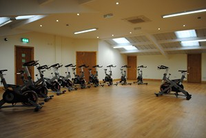 Classes at The Mill Fitness Suite Fiddington Bridgwater Somerset